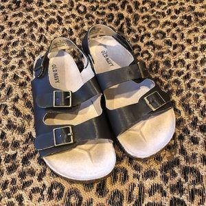 Toddler Boys Sandals